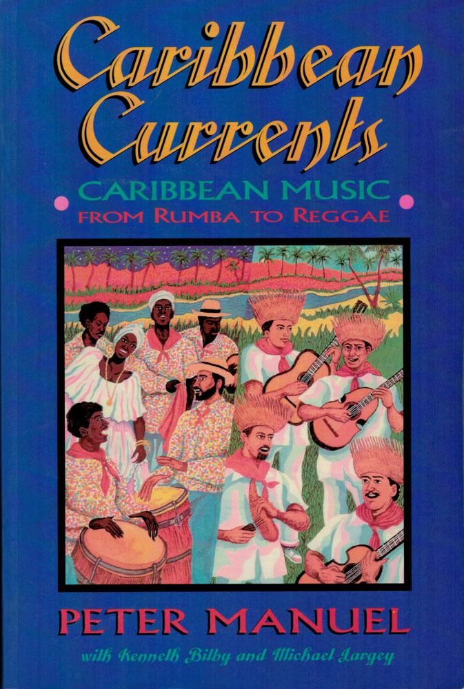 Caribbean-Currents