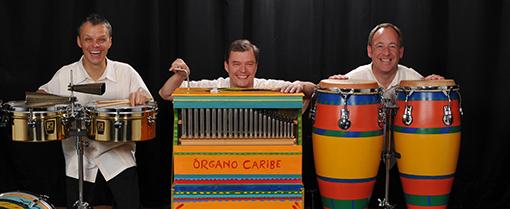 Organo-Caribe